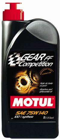 MOTUL Gear Comp